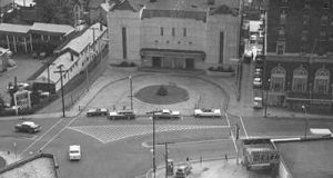 New Municipal Auditorium 1939-1974