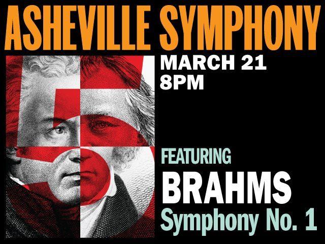 CANCELLED: Asheville Symphony