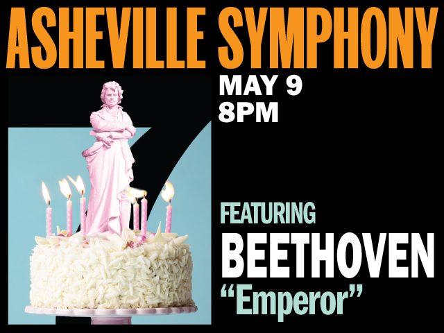 POSTPONED: Asheville Symphony