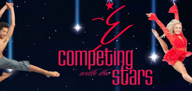 Encore Dance: Competing with the Stars