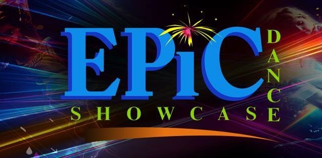CANCELLED: Epic Dance Showcase