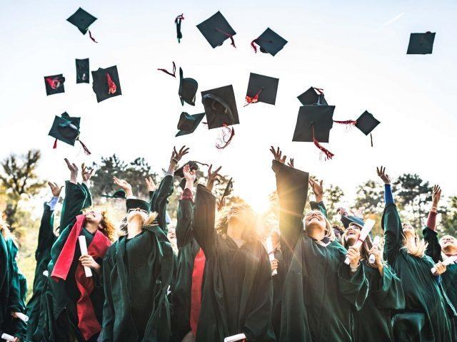 AB-Tech Graduation Spring Commencement