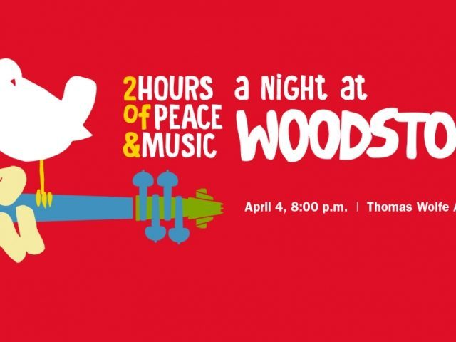 "Asheville Symphony Presents ""A Night at Woodstock"""