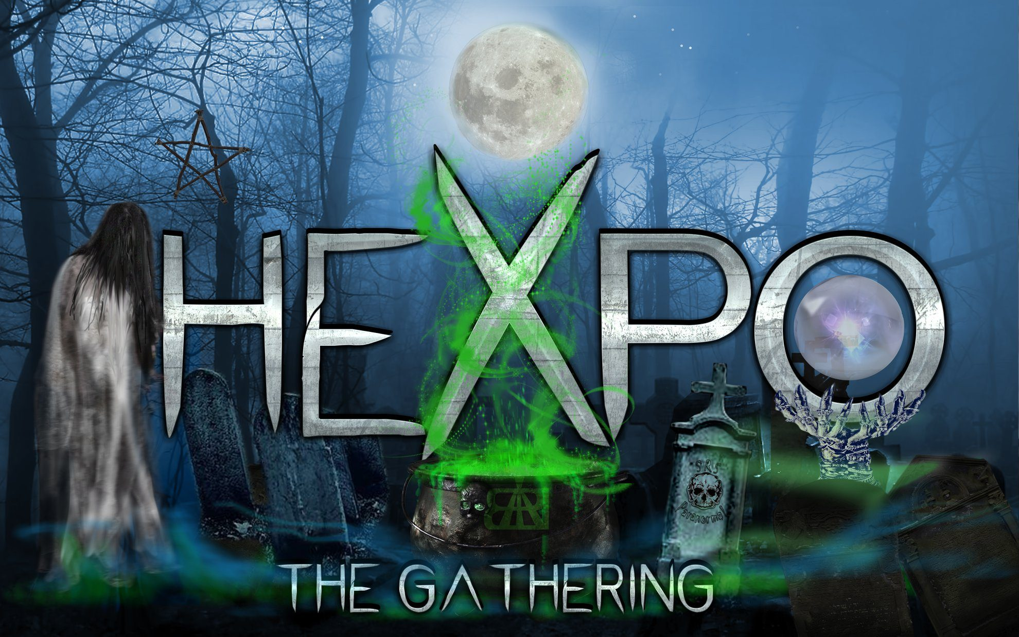 HeXpo, The Gathering
