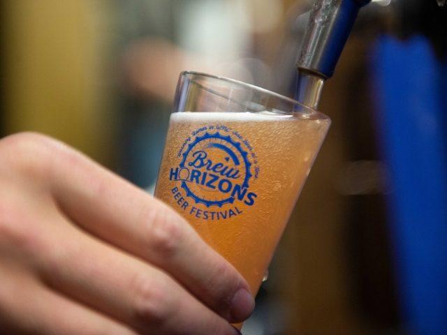Brew Horizons Beer Fest 2020