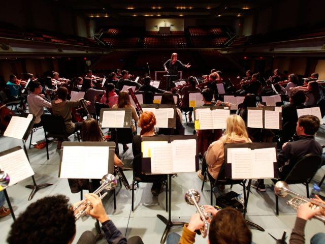 Asheville Symphony Youth Orchestra