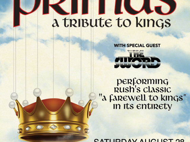 Primus – A Tribute to Kings