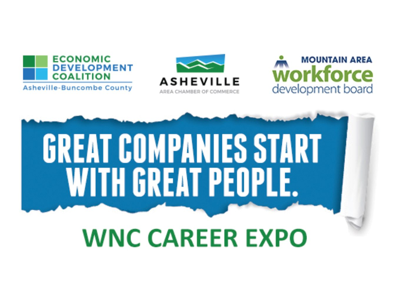 CANCELLED: WNC Career Expo