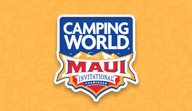 2020 Maui Jim Maui Invitational
