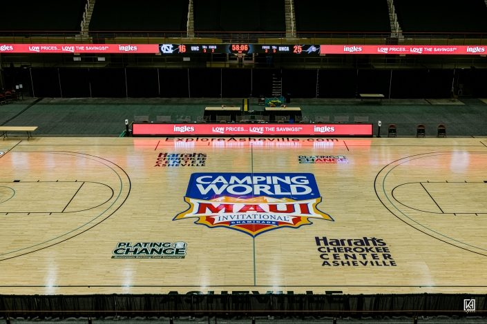 2020 Camping World Maui Invitational