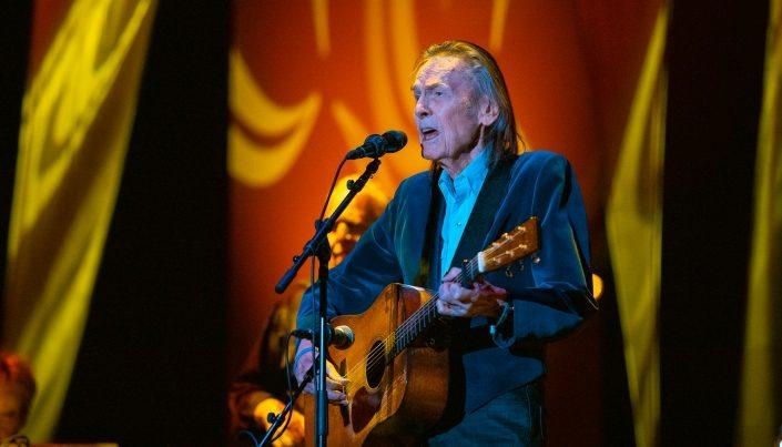 Gordon Lightfoot: 80 Years Strong Tour