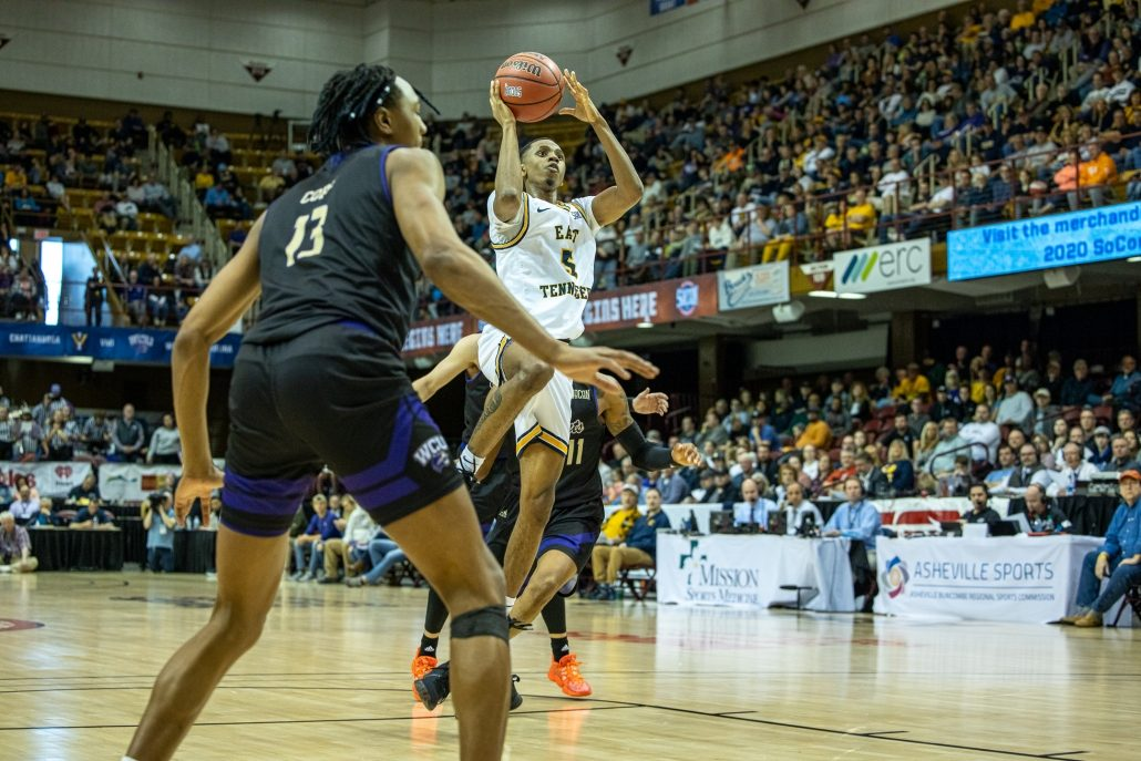 2020 Ingles Southern Conference Men's & Women's Basketball Championships Presented by General Shale