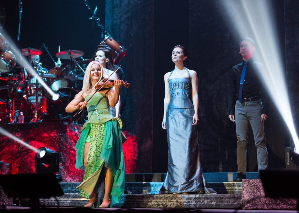 Celtic Woman: The Emerald Tour