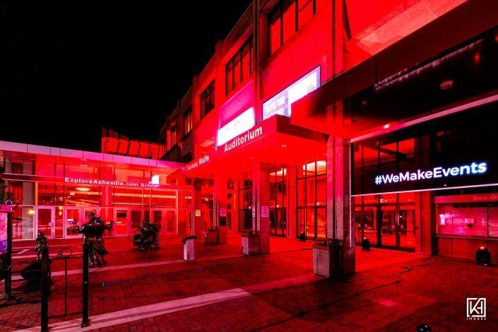 Red Alert RESTART | #WeMakeEvents