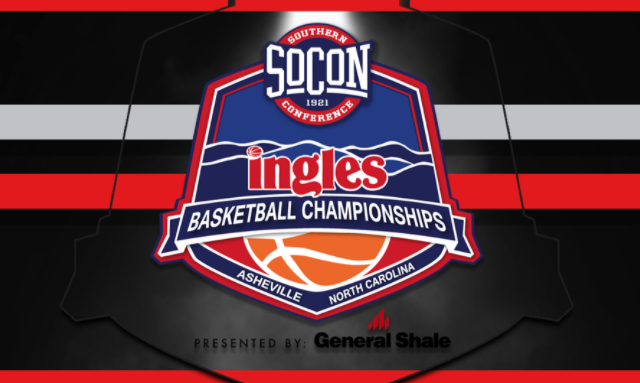 2021 Ingles SoCon Basketball Championships – Sunday