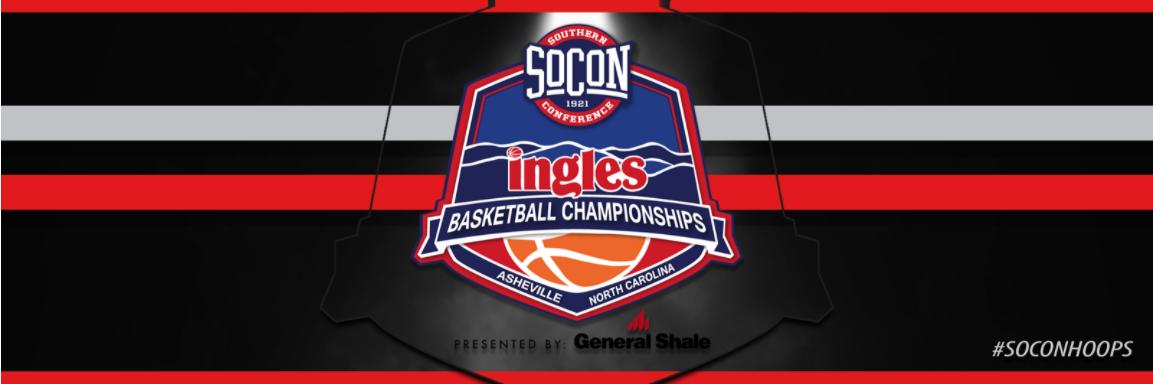 2021 Ingles SoCon Basketball Championships – Thursday