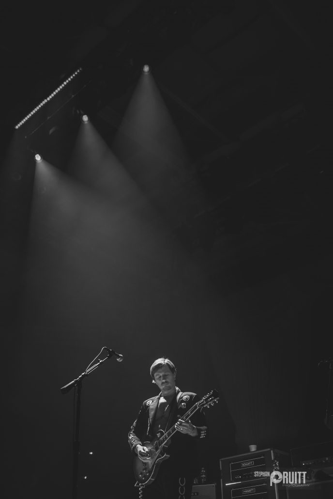 Sturgill Simpson w/ Tyler Childers   Photos
