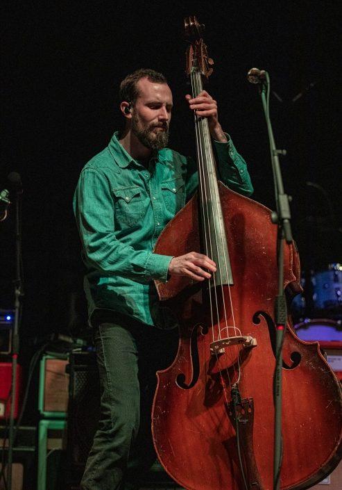 Umphrey's McGhee & Billy Strings