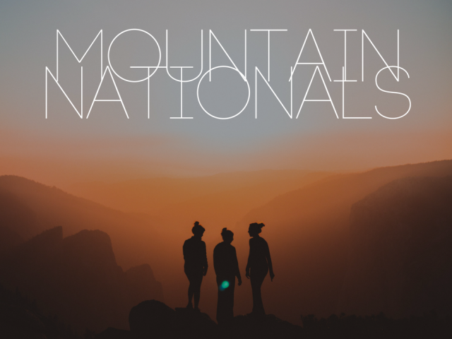 Mountain Nationals