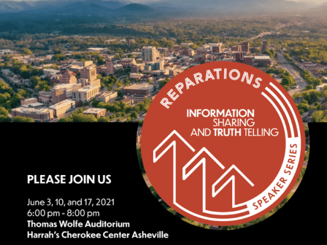 Information Sharing the Truth Telling Speaker Series