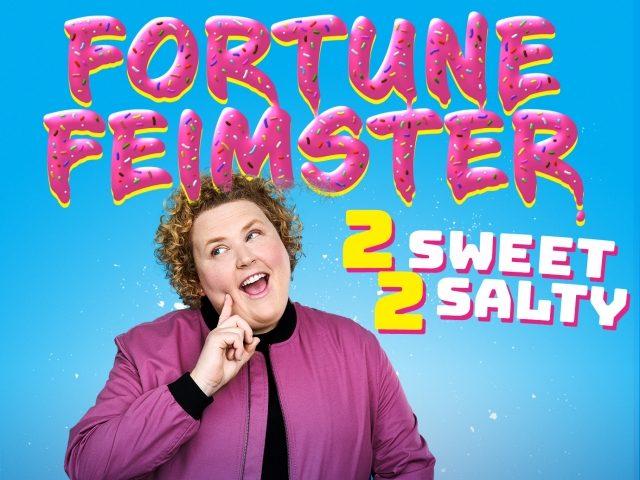 Fortune Feimster